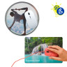Tapis de souris pour sublimation - Exemple de personnalisation