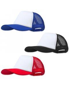 Sublimation Caps - Bicolour