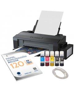 Kit de impresora de sublimación A3 Epson ET-14000