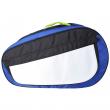 Sublimation Padel Racket Bag - Blue/Green