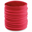 Sublimation Neck Warmer - 21 x 40 cm - Pack of 10 units - Red