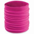 Sublimation Neck Warmer - 21 x 40 cm - Pack of 10 units - Pink