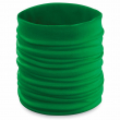 Sublimation Neck Warmer - 21 x 40 cm - Pack of 10 units - Green
