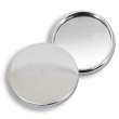 Badges miroir - Ø 75 mm - Sac de 100 unités