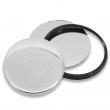 Badges miroir de table - Sac de 10 unités