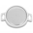 Badges pour lacets - Ø25mm - Sac de 50 unités