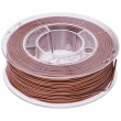 Scented TPU Filament for 3D printers - Spool of 250g - Incense