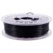 Filament flexible TPU pour imprimante 3D - Bobine de 750g - Noir