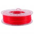 Filament flexible TPU pour imprimante 3D - Bobine de 750g - Rouge