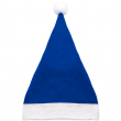 Sublimation Santa Hat - Blue - Pack of 10 units