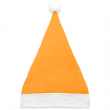 Sublimation Santa Hat - Orange - Pack of 10 units
