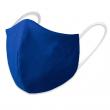 Masque de protection pour femmes - 3D - Bleu