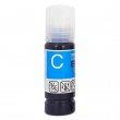 Bouteille d'encre de sublimation - 90 ml - Cyan
