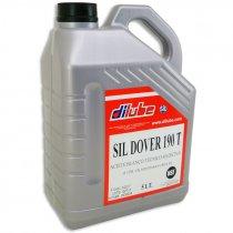 Aceite lubricante