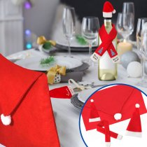 Sublimation Christmas Table Decorations
