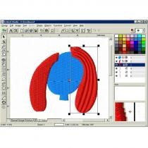 Ampliación para Embird - Digitizing Tools 4.0