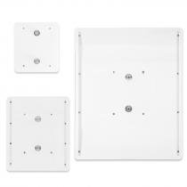 Bases para impresora de camisetas Epson F2100 - Pack de 3 tamaños