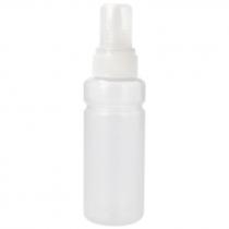 Botella de plástico de 100 ml
