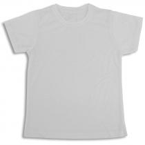 Camiseta de niño para sublimación de 140g