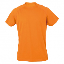 Camiseta técnica económica