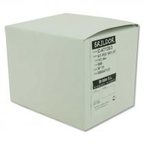 Canillas cocón Poliéster 100% AT120/3 - N10 Natural
