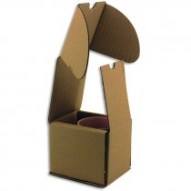 Mailing Box for mugs - Pack of 25 units