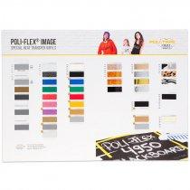 Carta de colores para vinilos Poli-Flex® Image de Poli-Tape
