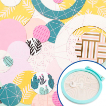 Circle Spin & Trim We R - Cortador circular