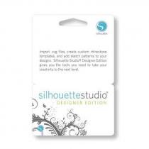 Código de activación Silhouette Studio Designer Edition