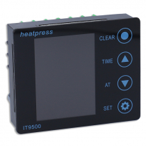 Controlador digital para planchas Brildor XH-A7