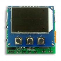 Controlador digital  Modelo GY-05N para plancha de tazas con apertura automática