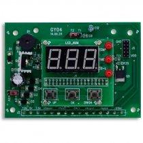 Controlador digital para planchas Brildor BT-T5.1