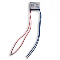 Convertidor de tensión AC220V/DC99V