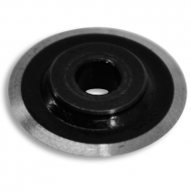 Cuchilla para cutter circular metálico ajustable