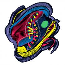 Diseño transfer Sneakers