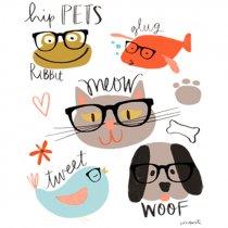 Diseño Transfer Hip Pets