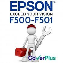 Extensión de garantía in-situ Epson SC- F500/F501