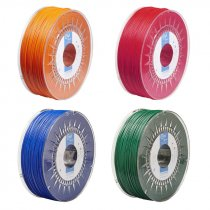 Filamentos ABS Colores - Rollo 1 Kg