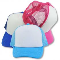 Gorras para niños