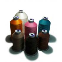 Hilo de coser AT40/3 Poliéster 100% Alta Tenacidad