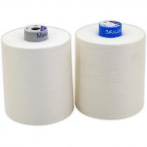Hilos de coser AL40/2 Algodón 100%