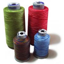 Hilo de coser PS50/2 Multicolor
