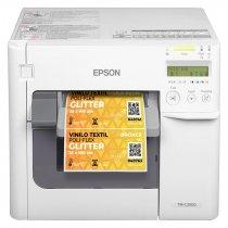 Impresora para etiquetas Epson TM-C3500