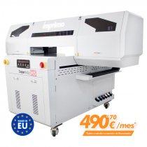 Impresora para rígidos Imprimo Superbaby UV LED de 70x100cm