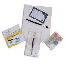 Kit de iniciación Silhouette de adhesivo doble cara