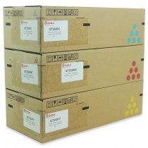 Kit de tóners fluorescentes para impresoras láser A4 Uninet iColor 540/550
