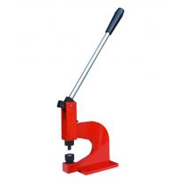Olladora manual autoperforante para mesa HPS 020