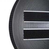 Velcro con adhesivo - Rollo