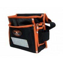 Bolsa portaherramientas con cinturón