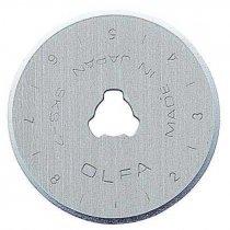 Cuchilla de recambio para cutter circular Olfa RB28